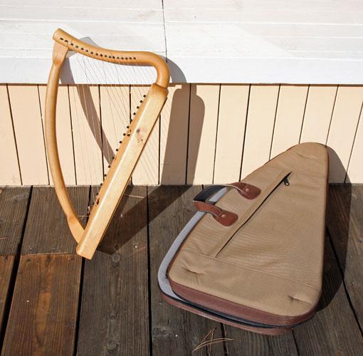 Rudy's Blog » Blog Archive » Lovva the Harp