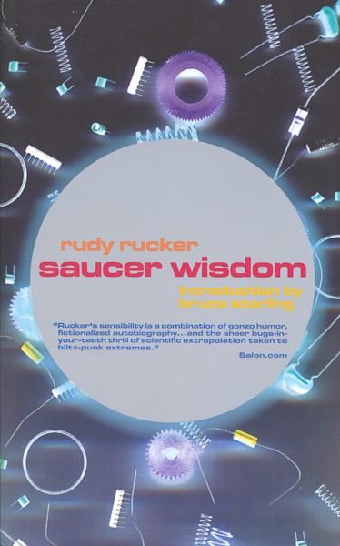 Tor Saucer Wisdom